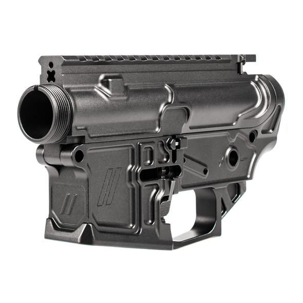 Zev AR15 Billet Receiver Set - Ambi
