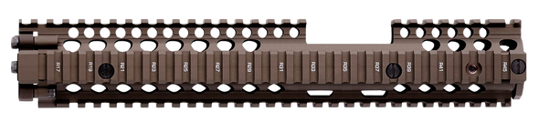Daniel Defense M4A1 FSP RIS II - FDE