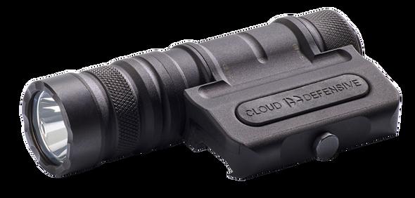 Cloud Defensive OWL Optimized Weapon Light Black