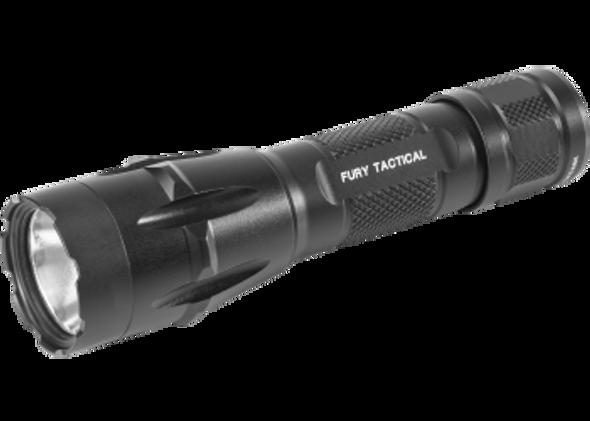 Surefire Fury Dual Fuel Tactical LED Flashlight 1500 Lumens