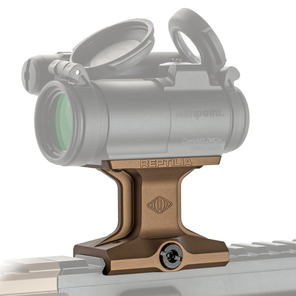 """Reptilia Dot Mount for Aimpoint Micro - 1.93"""" Height"""