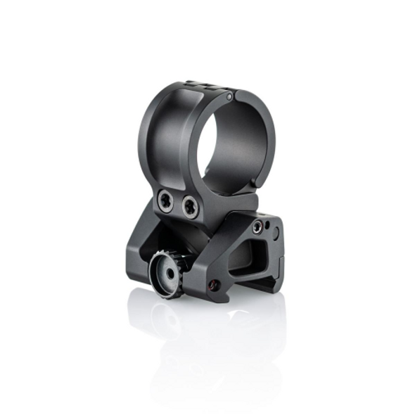 Designed for shooters who want the lightest, strongest, and most compact quick-detach magnifier mount possible.
