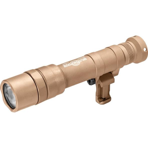 SUREFIRE Dual Fuel Scout Light Pro Tan