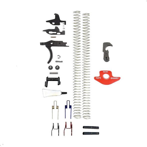 Franklin Armory® BFSIII™ AR-C1 Binary Trigger Firing System Curved