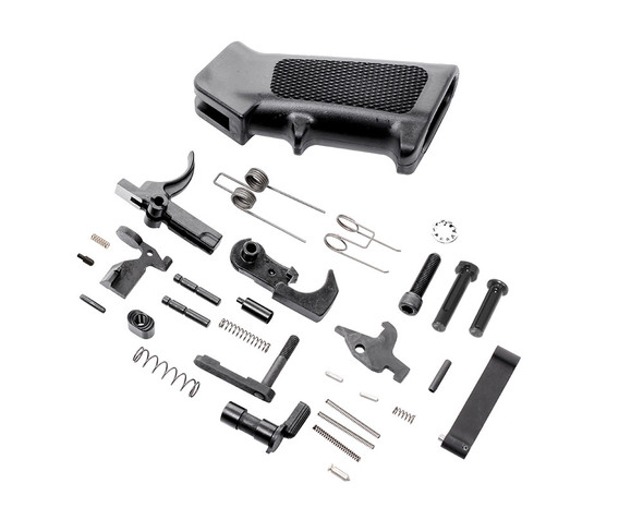 CMMG AR15 Lower Parts Kit
