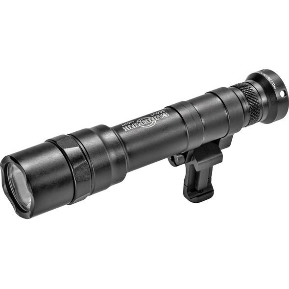 SUREFIRE Dual Fuel Scout Light Pro Blk