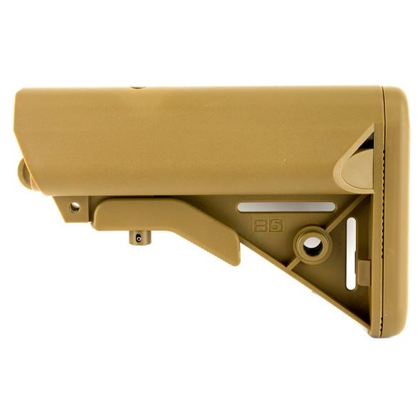 B5 Systems Enhanced SOPMOD Stock Mil Spec - CB
