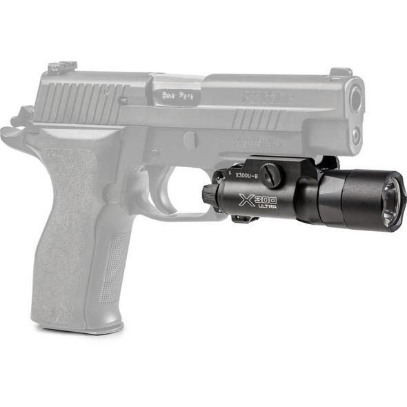 Surefire X300U-B Weapon Light