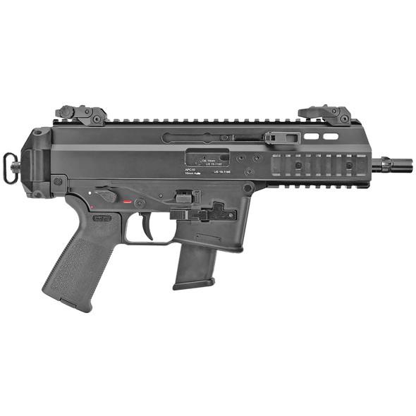 """B&T APC10 Pro 6.9"""" 10mm Blk"""