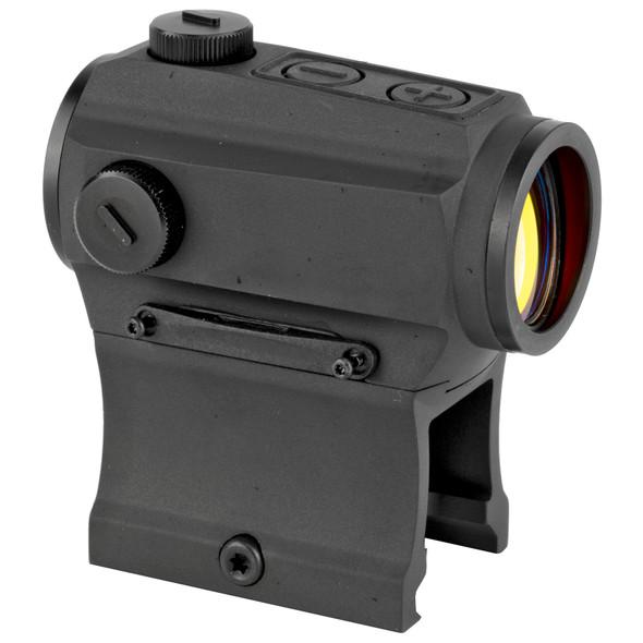 Holosun Micro Red Dot 2MOA w/Mount