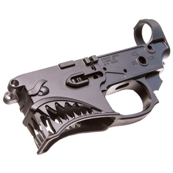 Sharps Bros AR-15 Hellbreaker Lower