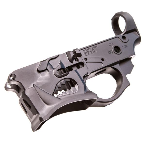 Sharps Bros AR-15 Warthog Lower