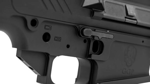 Grey Ghost Precision MKII AR-10 Receiver Set