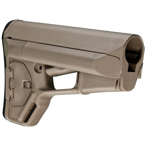 Magpul ACS™ Carbine Stock MIL-Spec FDE