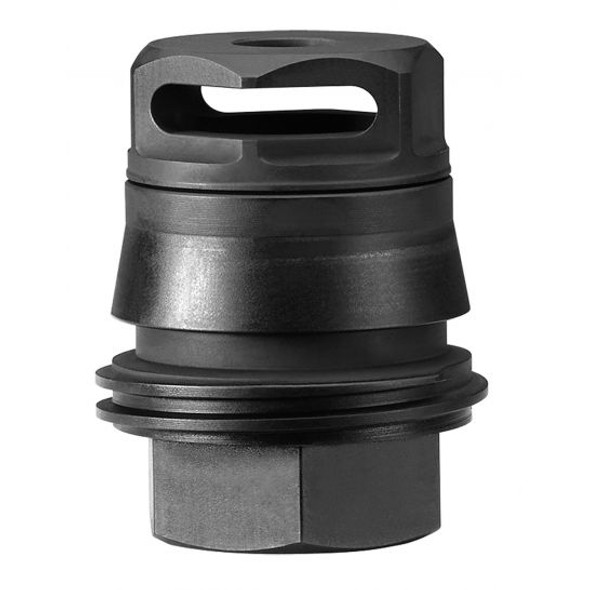 Sig Sauer Muzzle Device 1/2x28 Blk - Male