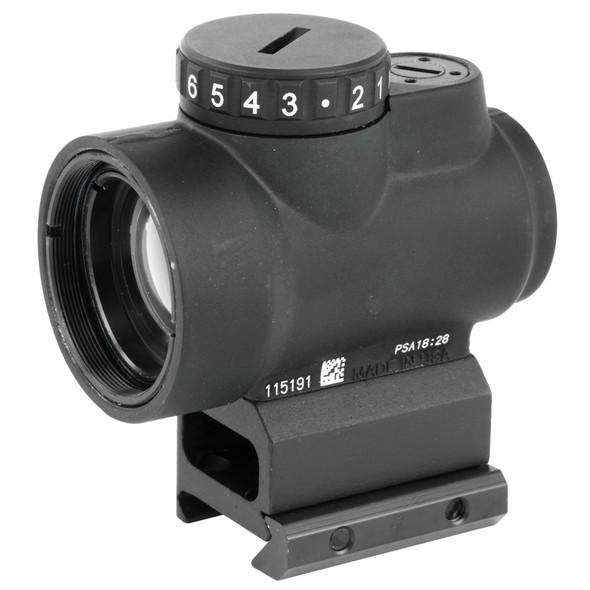 Trijicon MRO Green Dot 1x25mm Full Co-Witness