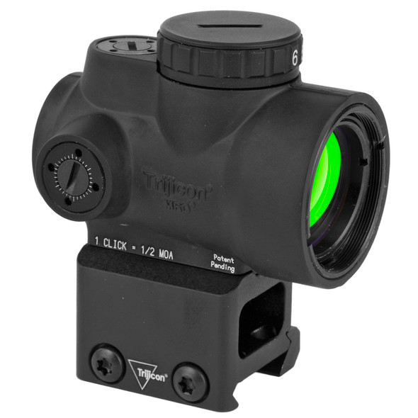 Trijicon MRO Red Dot 1/3 Co-Witness