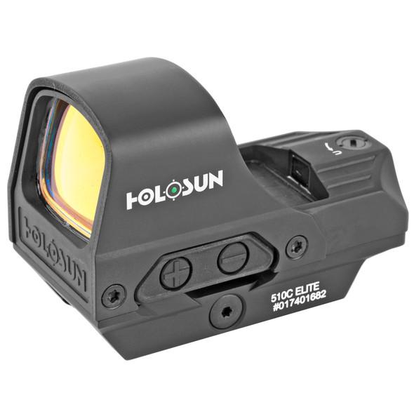 Holosun Elite Reflex MRS Solar Optic