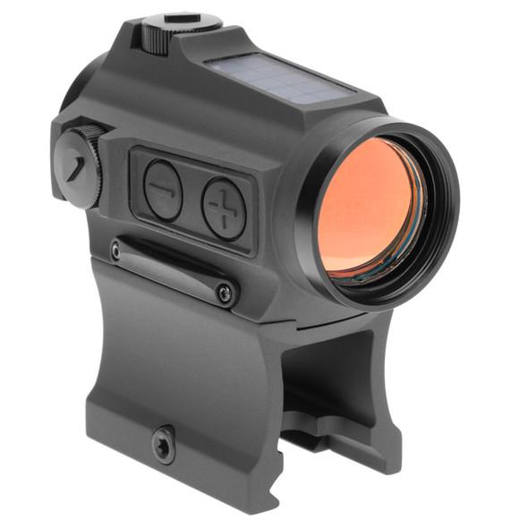 Holosun Micro Green Dot Elite 20MM Solar