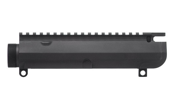 M5 .308 ASSEMBLED UPPER RECEIVER - ANODIZED BLACK