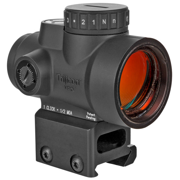Trijicon MRO HD 1x25 Red Dot Sight w/Mount