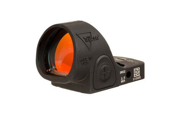 Trijicon SRO Red Dot Sight