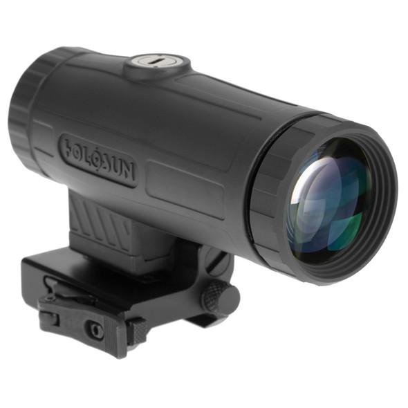Holosun HM3X Magnifier 3X w/ Flip & QD