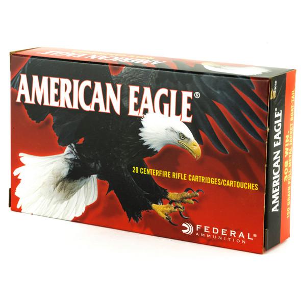 Federal American Eagle 308 150gr FMJ 20rd