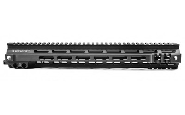 "Geissele 15"" Super Modular Rail MK4 Mlok - black"
