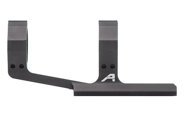 Aero Precision Ultralight 30mm Scope Mount, SPR-Anodized Black
