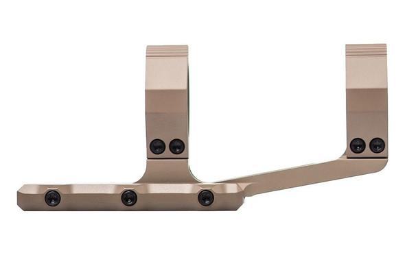 Aero Precision Ultralight 30mm Scope Mount, SPR - FDE Cerakote