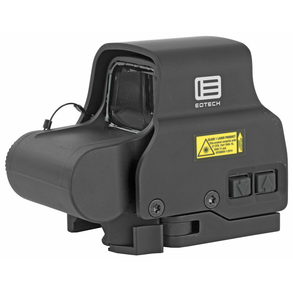 Eotech Exps2-0 Holographic Sight QD mount
