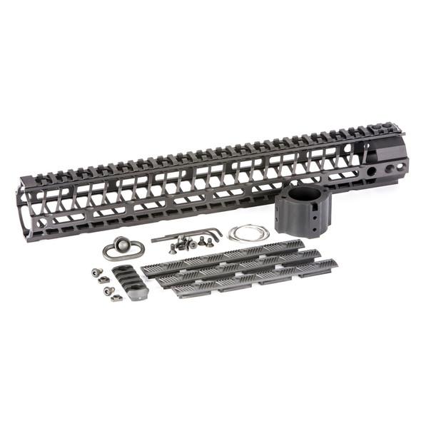 """Spikes Tactical AR10 Rail Mlok - 15"""""""