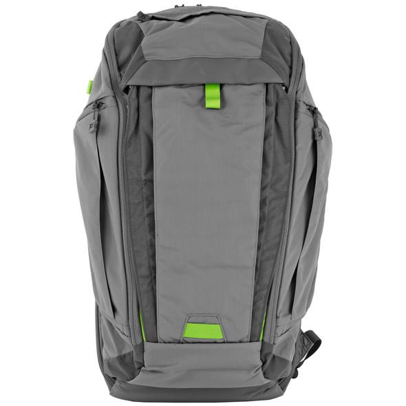 Vertx Gamut Checkpoint Backpack - Grey Matter/Smoke Grey