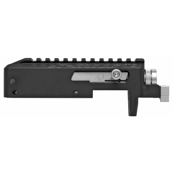 Tactical Solutions X-Ring 10/22 TD Receiver - Black