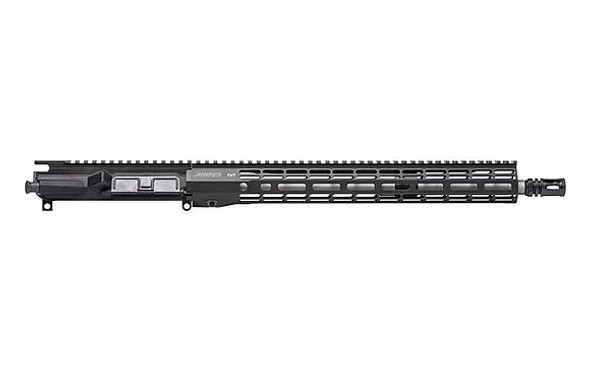 "M4E1-T Assembled Upper 223 Wylde 16"" with 15"" R-One Handgaurd"