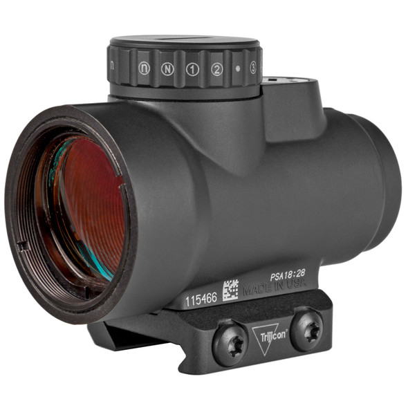 Trijicon MRO HD Red Dot With Low Mount