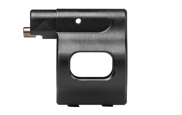 Aero Precision Adjustable Low Profile Gas Block - .750