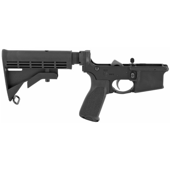 BCM® Lower Receiver Group w/ M4 Stock