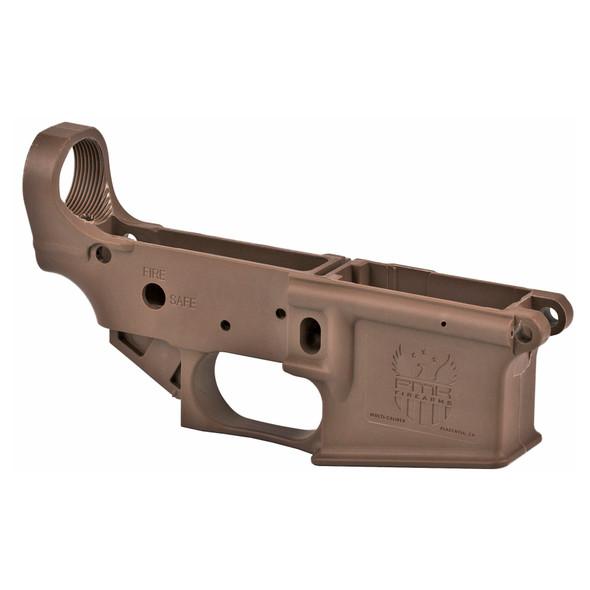 FMK Firearms Polymer AR-1 Lower - Bronze