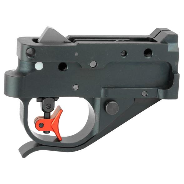 Timney Calvin Elite Trigger for 10/22 - Red Shoe