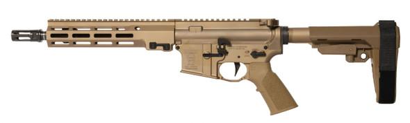 """Geissele Super Duty Pistol, 10.3"""", 5.56MM - DDC"""