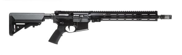 "Geissele Super Duty Rifle, 14.5"", 5.56mm - Luna Black"