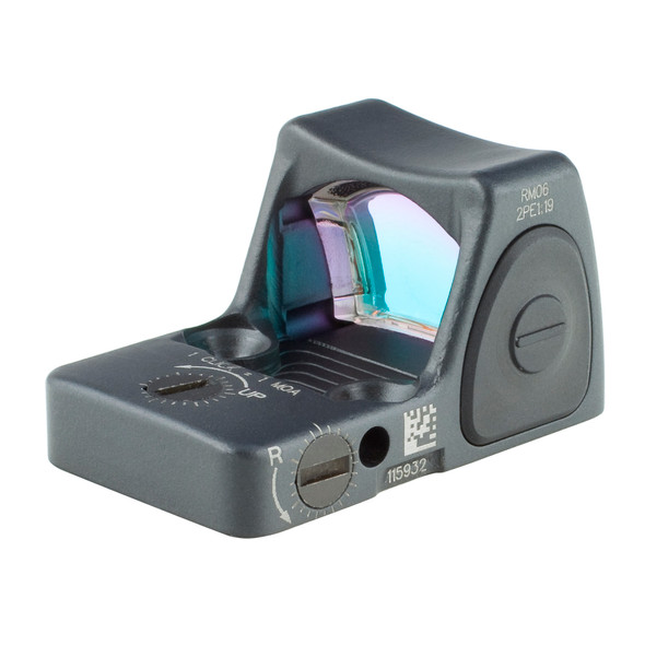 Trijicon RMR Type 2 Adjustable 3.5 moa - Gray
