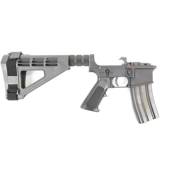 Franklin Armory® BFSIII™ Pistol Lower - Straight Trigger