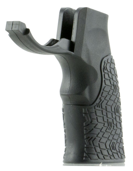 Daniel Defense Grip with Trigger Guard