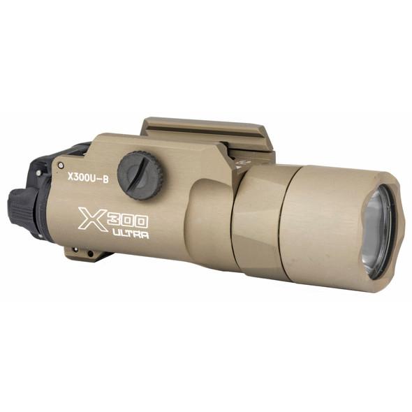 Surefire X300U-B Weapon Light - Tan