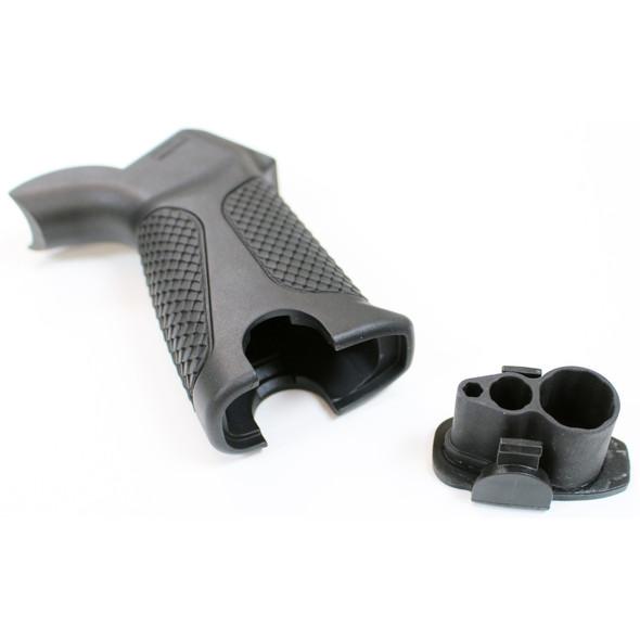 LWRC Ultra Combat Grip - Black