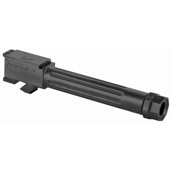 Agency Arms Mid Line Barrel For Glock 19 Gen 5