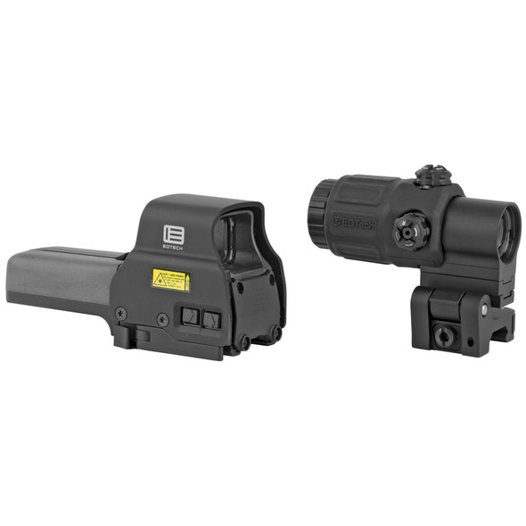 Eotech HHS 518-2 Sight With G33 Magnifier